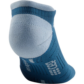 cep No Show Socks 3.0 Homme, blue/grey